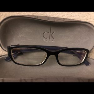 CK optical glasses